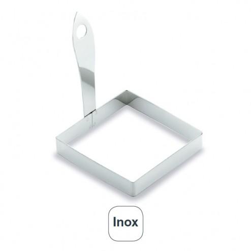 Molde Sándwich Inox