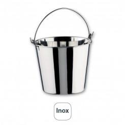 Cubo Inox 18% Cr.