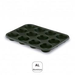 Molde 12 Cavidades Aluminio