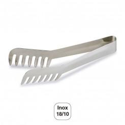 Pinza Pasta Inox 18/10
