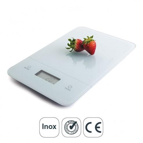 Báscula Electrónica 5 kg para Cocina