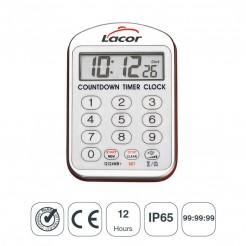 Reloj de Cocina con Alarma