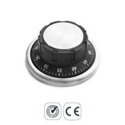 Reloj de Cocina Magnético