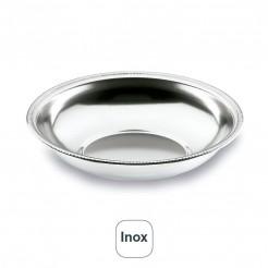Frutero - Panera Inox 18% Cr.