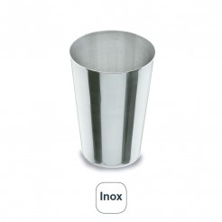 Vaso 30 cl Inox