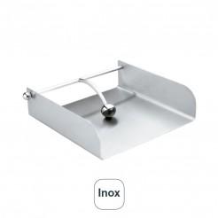 Servilletero Inox