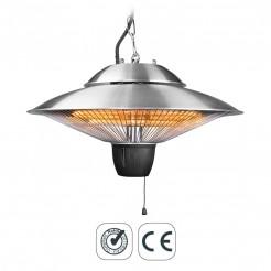 Lámpara Calentador Eléctrico