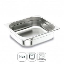 Cubeta Inox Aisi 200 Gastronorm 2/3