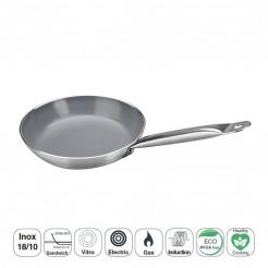 Sartén Eco-Chef Aluminio con Fondo Antiadherente