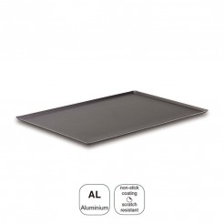 Placa Horno Aluminio Antiadherente