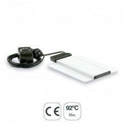 Calentador Eléctrico con Regulador para Chafing Dish