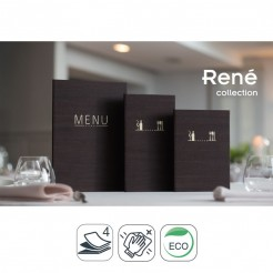 Portamenú René