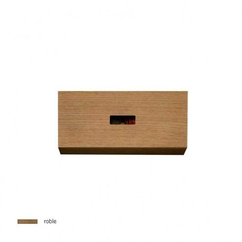 Caja de Almacenaje Cubertero Rima