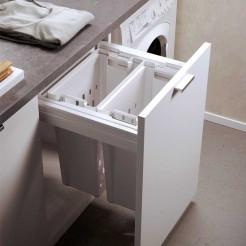 Cubo Lavandería para Ropa Laundry