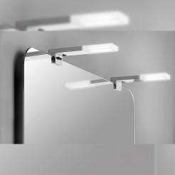 Aplique LED 40 mm 5 W Sagitarius Luz Fría
