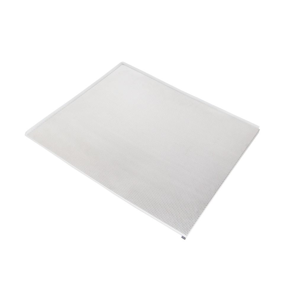 Protector de Aluminio para Fondo de Mueble de Cocina